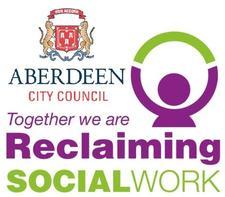 Children's Social Work Training logo