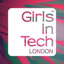 Girls in Tech, London logo