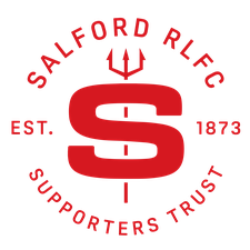 Salford RLFC Supporters' Trust logo