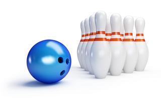 Autism Ontario - Kids Bowling - Mississauga