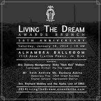 2014 Living the Dream | Awards Brunch