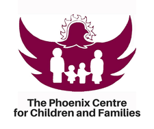 The Phoenix Centre for Children and Families logo