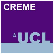 Centre for Research and Evaluation in Muslim Education (CREME), UCL Institute of Education logo