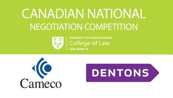 Canadian National Negotiation Competition