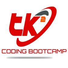 TK2 Academy Coding Bootcamp logo