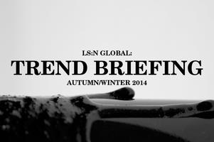 THE ME-CONOMY : LS:N Global Trend Briefing Fall/Winter...