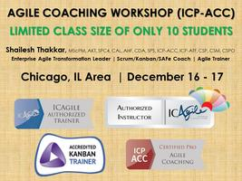 Agile Coaching Workshop (ICP-ACC)