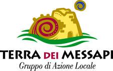 GAL Terra dei Messapi logo