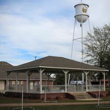 Town of Taylorsville logo
