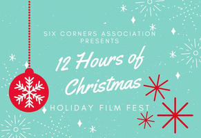12 Hours of Christmas Film Fest