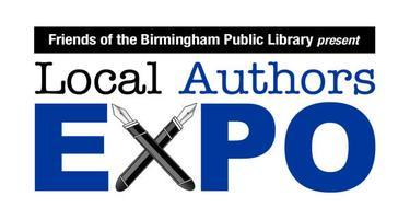 2014 Local Authors Expo & Book Fair
