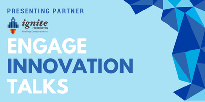 Engage Talks - Startups and Disruptive Social Impact -...