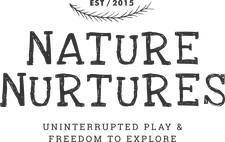 Nature Nurtures Early Years logo