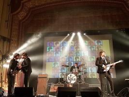 Twist and Shout! Feat. REPLAY The Beatles Tribute