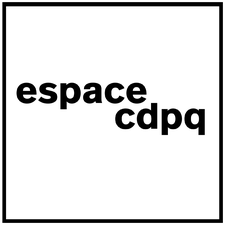 Espace CDPQ  logo