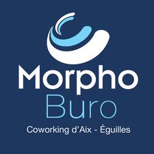 Morphoburo - Coworking Aix-Éguilles logo