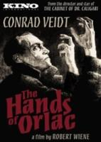 "Silent Film Season - ""The Hands of Orlac"""