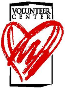 The Volunteer Center logo