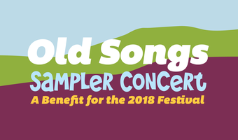 Old Songs Sampler Concert