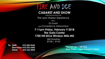 Fire and Ice Cabaret
