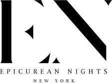 EPICUREAN NIGHTS logo