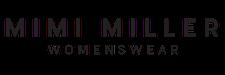 Mimi Miller Womenswear logo
