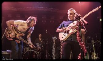 The Mother Hips (Friday) @ GAMH  w/ The Mattson 2 -...