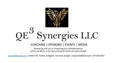 QE3 Synergies LLC logo