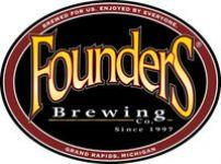 Beer Dinner with Founder's Brewery