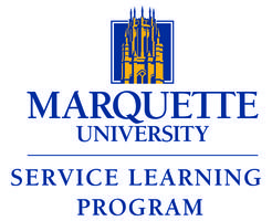Spring 2014 Marquette Service Learning Sign-up Night