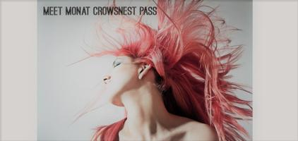 MEET MONAT Crowsnest Pass