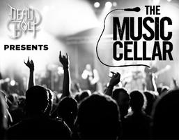 JMSN live at The Music Cellar presented by Dead Bolt Wi...