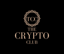 The Crypto Club logo