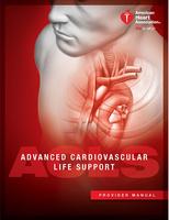 AHA ACLS Provider Renewal Course (Advanced Cardiac...