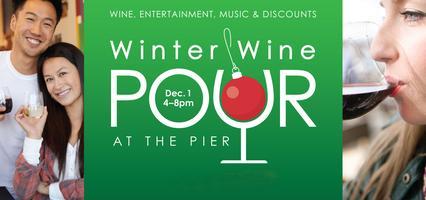 PIER 39 Winter Wine Pour