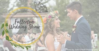 Fullerton Wedding Show