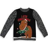 Eggnog Ugly Sweater Dance