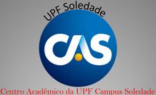 CAS Soledade logo