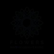 Flowers RDM  logo
