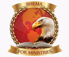 Rhema 4 Ministries - FLORIDA logo