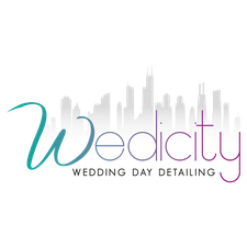 Wedicity - Wedding Day Detailing logo