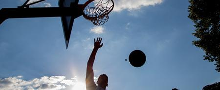Geelong Central Program: Basketball Comp and BBQ