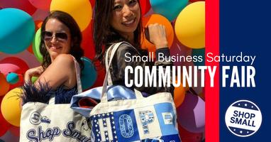 Small Business Saturday Community Fair (Silver Spring)