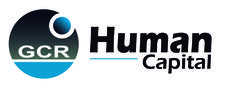 GCR Human Capital logo