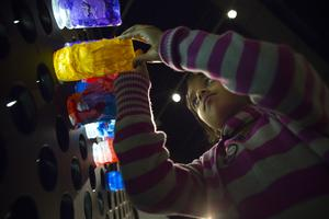 LIttle Makers: Lunar New Year Lanterns