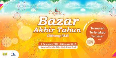 Bazar Akhir Tahun