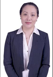 Meiya Luo logo