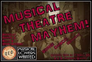 Musical Theatre Mayhem!