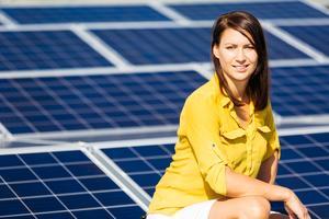 Photovoltaik-Workshop für Energieberater