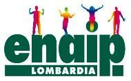 Fondazione Enaip Lombardia logo